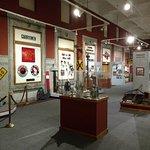 Foto Livingston Depot Center