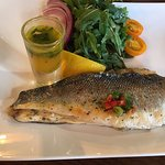 Foto van Kibele Restaurant & Bar