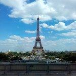 Photo of Trocadero