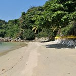 Photo de Ilha do Pelado Beach
