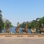 Photo of Angkor Thom