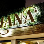 Foto de Hana Restaurant & Café Concert