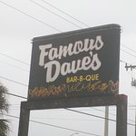 صورة فوتوغرافية لـ Famous Dave's Barbeque