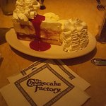 The Cheesecake Factory照片