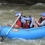 Photo of Pro Rafting Costa Rica