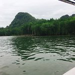 Photo of Kilim Karst Geoforest Park