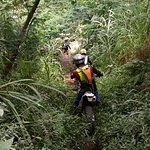 Bali Enduro Tours, Jungle Track
