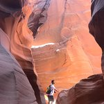 Photo of Antelope Canyon X by Taadidiin Tours