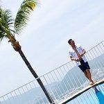 La vista más increíble de Acapulco