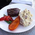 The Keg Steakhouse + Bar - Banff Caribou resmi