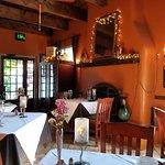 Collage Restaurant照片