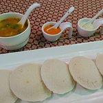 斯里馬哈印度餐廳照片