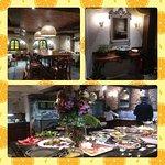 Foto de Restaurante e Pizzaria Vale Quanto Pesa