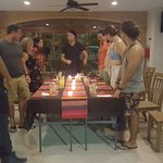 Photo of The Dining Experience Playa Del Carmen