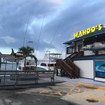 Foto de Wahoo's Bar and Grill