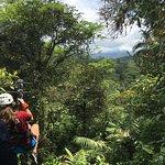 Rainforest Adventures의 사진