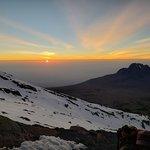 Bild från Mount Kilimanjaro