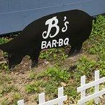B's BarBQ