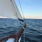 Schooner Bay Lady II Foto