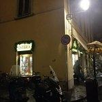 Osteria Antica Mescita San Niccolo resmi