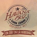 Foto de Havana 1957 Cuban Cuisine Espanola Way