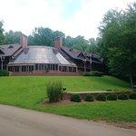 Fontanel Mansion resmi