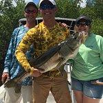 July fishing trips