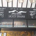 Sacred Ground의 사진