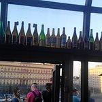 балкон на КГБ