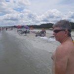 Bilde fra Coligny Beach