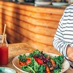 Foto de Bay Leaf Cafe