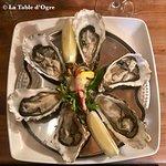 Billede af Off The Square Restaurant