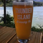 Thunder Island Brewing Co ภาพถ่าย