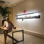 Foto de Tommy Bahama Restaurant and Bar