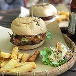 Billede af Hill's Smokeria restaurant and bar