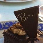 Foto de The Pierre Chocolaterie