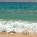 Bild från Praia de Santa Maria