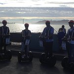 Photo de Electric Tour Company Segway Tours