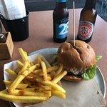 Billede af Boom Boom Burger & Bar