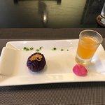 Foto de Blue Butterfly Restaurant & Cooking Class