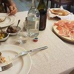 Antipasti, Parma style
