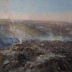 "Панорама""Оборона Севастополя 1854–1855 гг."""