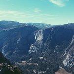 The Yosemite Valley