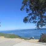 Foto van West Cliff Drive