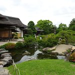 Korakuen Garden, Okayama