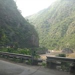 Highway: From Kathmandu to Pokhara