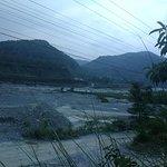 A view: From Kathmandu to Pokhara