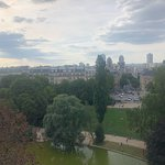 Photo of Parc des Buttes Chaumont