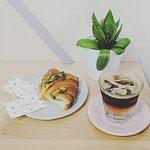 Foto de Chez Dodo Artisan Macarons and Café