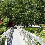 Foto di Parc de la Villette